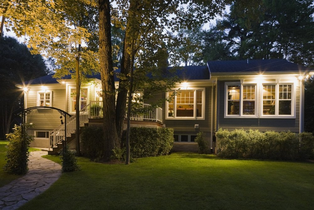 Propriétaire Maison Épargner prêt d'une Banque le rêve futur