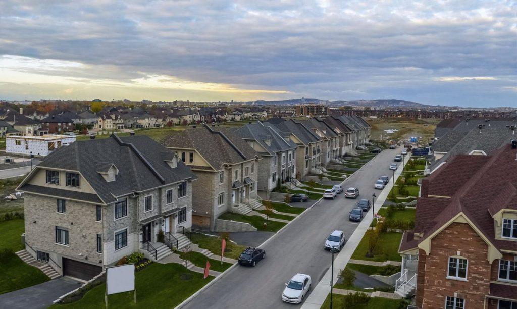 Professionnel de L'immobilier à Montréal Québec Courtier